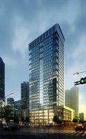Skyscraper 899 3D Model
