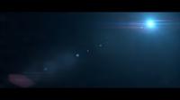 Free Lens Flare: Blue Spot for Nuke 6.3.1 (nuke script)