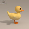 06 11 06 414 duck cartoon1 4