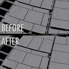 QUICK FIX: Fixing Motion Vector Offset WITHOUT ReRendering
