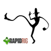 """Rapid Rig: Advanced"" - Auto Rig 2.3.8 for Maya (maya script)"