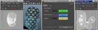 UV Unwarp for Maya 2.3.3 (maya script)