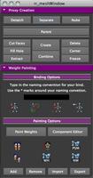 RigBox_Reborn - Mesh Tool 1.0.1 for Maya (maya script)