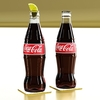 06 35 44 400 coke glass bottle preview 02 4