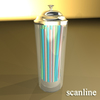 06 36 29 680 straw dispenser preview 05 scanline 4