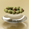 06 43 11 603 olives plate preview 04 4