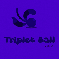 Free Triplet Ball Rig for Maya 0.1.0