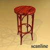 06 45 44 491 bar chair preview 06 scanline 4