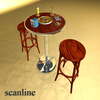 06 47 20 953 table chair and food preview 05 scanline 4