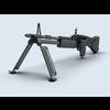 06 50 25 241 m60 machine gun 02 4