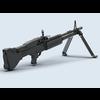 06 50 25 422 m60 machine gun 05 4