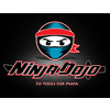 Ninja Dojo (Grand Master) w/Ninja City & Ninja Forge for Maya 6.0.0 (maya script)