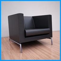 leather armchair 2 3D Model