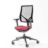 Allsteel Relate chair 3D Model