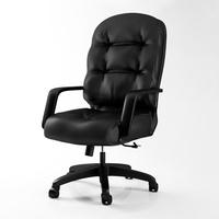 2091 Chair 3D Model