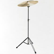 Cymbal 3D Model