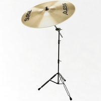 Crash Cymbal 3D Model