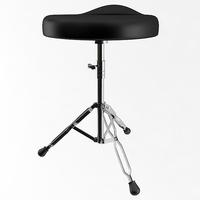 Drum Stool 3D Model