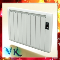 High Detailed Radiator 5 3D Model
