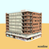 06 58 50 535 building1 preview 11 scanline 4