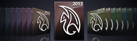 Free Replacement Maya OSX icons 2010 - 2025  1.0.0