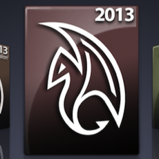 Replacement Maya OSX icons 2010 - 2025  1.0.0