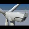 07 04 43 383 wind turbine land 04 4