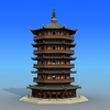 07 05 28 896 chinese architecture 10 01 4