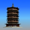 07 05 29 760 chinese architecture 10 05 4