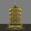 07 05 29 856 chinese architecture 10 06 4