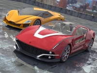 Giugiaro concepts 1 2.0 3D Model