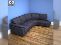 IKEA Tidafors Corner sofa 3D Model