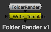 Free Folder Render for Nuke 1.0.0 (nuke script)