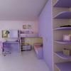 07 14 40 10 c3dm violetta room4 4