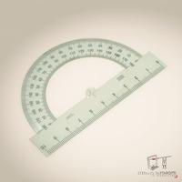 Goniometer 3D Model