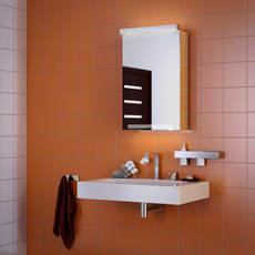 Bathroom interior 004 LX50 3D Model