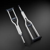 Crutch 3D Model