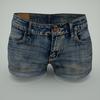 Jeans Hotpants 3D Model