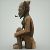 07 27 26 754 mark florquin dogon smoking man 3d model render left 4