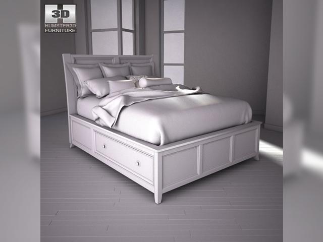 ... 07 29 29 244 Ashley Martini Suite Bedroom Set 640 0004 4 ...