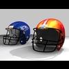 07 31 10 367 helmet football 3d free01 4