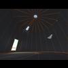 07 38 28 969 oldgrainbin interior01 wireframe 4