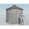 07 39 49 150 smalloldgrainbin exterior01 4