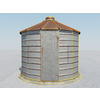 07 39 49 765 smalloldgrainbin exterior10 wireframe 4