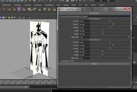 Free Auto ImagePlane Loader  for Maya 1.0.0 (maya script)