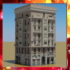 Building 29 3D Model