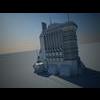 07 44 09 743 sci fi building 09 4