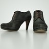 07 47 45 754 ankle boots black st oliver 3d model 3 4