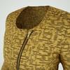 07 48 45 741  fashion 3d digital clothing female gold vest 6 4