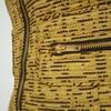 07 48 46 476  fashion 3d digital clothing female gold vest 3 4
